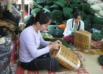Bamboo Handbag Workshop