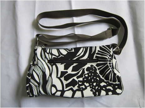 Vietnam Canvas  handbag