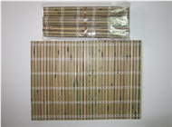 bamboo table mat